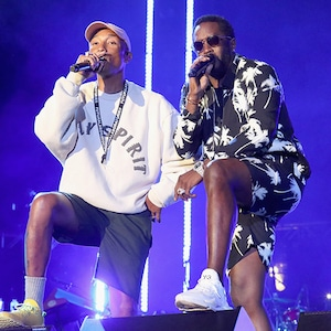 Pharrell Williams, Diddy, Something In the Water Festival 2019